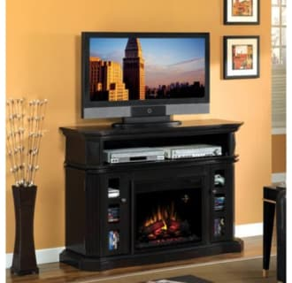 Allergy And Air  Entertainment Centers With Fireplaces